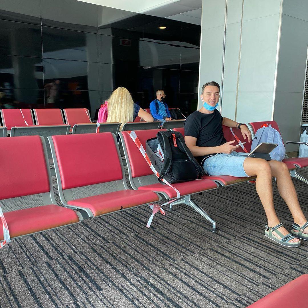 Impresiile unuia dintre primii turiști ucraineni plecați la odihnă în Turcia